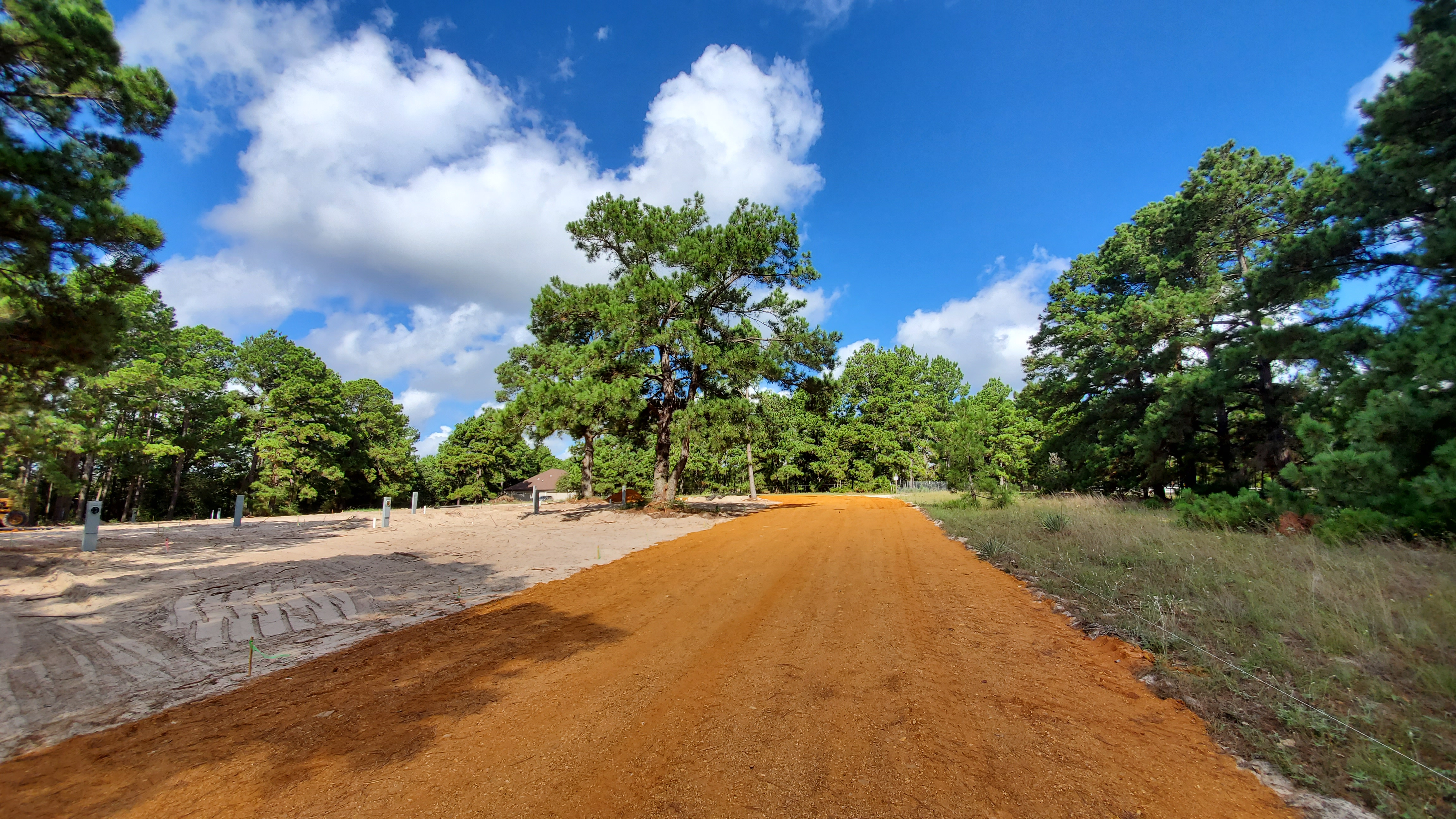 Bastrop, TX RV Park   The Pines at Bastrop