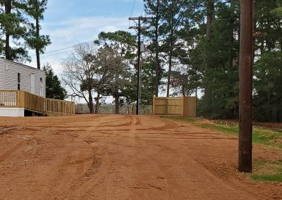 red dirt road rv park